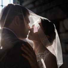 Wedding photographer Sergey Belikov (letoroom). Photo of 02.09.2018