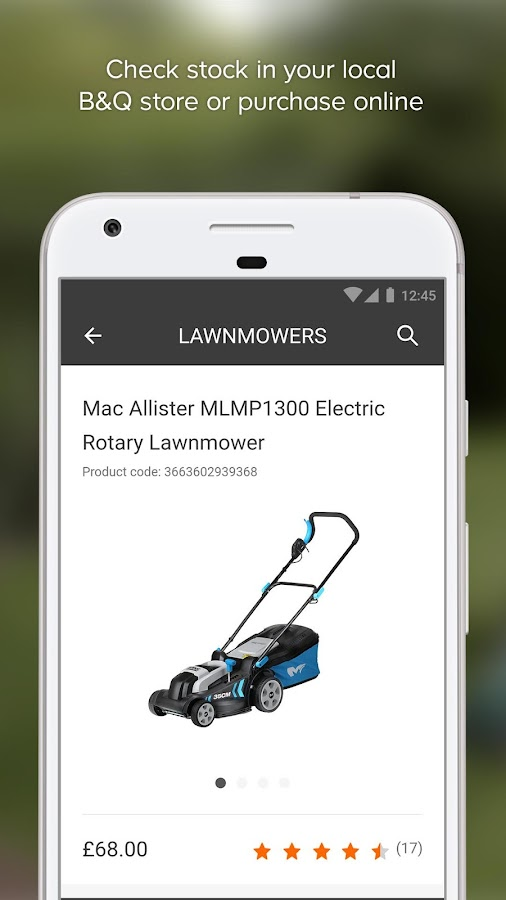 B Q Gardens Outdoor Assistant Android Apps On Google Play