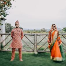 Wedding photographer Hans Rivadeneira (hansandroxes). Photo of 13.06.2018