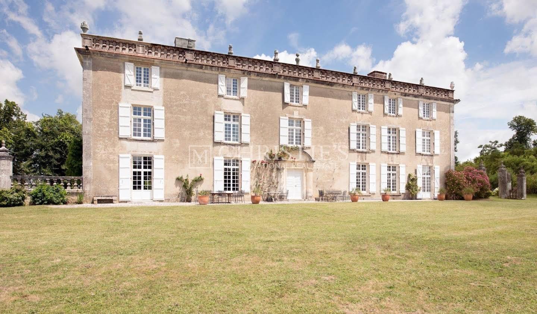 Château Moulidars