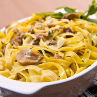 Dried Porcini Pasta Mushrooms Recipes