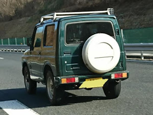ジムニー JB23W 平成20年式  7型のカスタム事例画像 kokusaiさんの2019年01月22日13:01の投稿