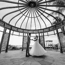 Wedding photographer Johny Richardson (johny). Photo of 26.11.2018