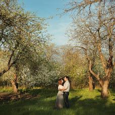 Wedding photographer Lyudmila Buryak (Buryak). Photo of 12.05.2015