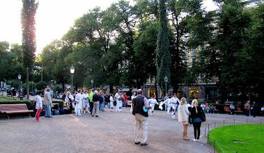 Photo: DANCING ESPLANADE PARK FRIDAY EVENING