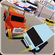 Control City Traffic 2019 APK