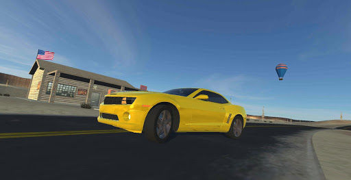 Modern American Muscle Cars 1.0002 app download 2