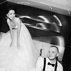 Wedding photographer Anton Kovalev (Kovalev). Photo of 11.02.2018