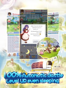 RO: Idle Poring- screenshot thumbnail