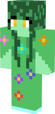 My other Sprite skin, only with a much simpler look