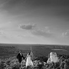 Wedding photographer Jacek Mielczarek (mielczarek). Photo of 25.09.2018