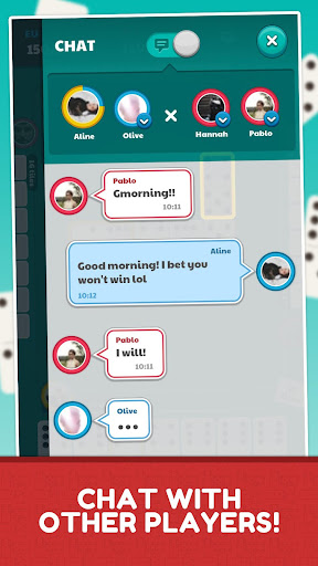 Dominoes Jogatina: Classic and Free Board Game 5.0.1 screenshots 6