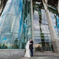 Wedding photographer Alesya Shapran (alesiashapran). Photo of 08.12.2015