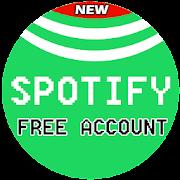 Hack Spotify Premium 2018 prank icon