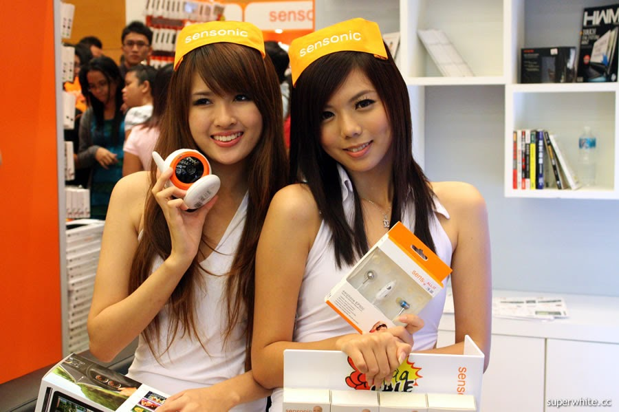 PIKOM PC Fair April 2010