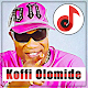 Koffi Olomide All Songs for PC-Windows 7,8,10 and Mac