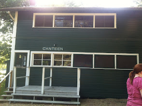 Photo: Outside view of the Store.