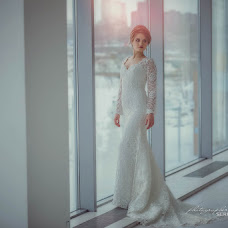 Wedding photographer Sergey Klementev (Geronimo). Photo of 06.02.2016