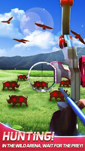 Archery Eliteu2122 - Free 3D Archery & Archero Game apkpoly screenshots 4