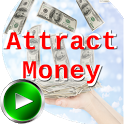 Attract Money Affirmations - Law of Attraction icon