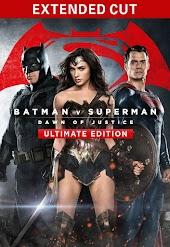 Batman v Superman: Dawn of Justice (Ultimate Edition)