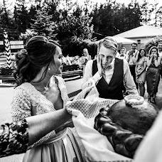 Свадебный фотограф Татьяна Малышева (tabby). Фотография от 24.10.2018