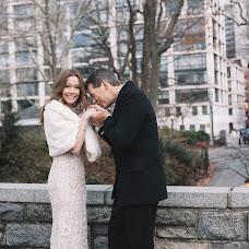 Wedding photographer Nika Savickaya (paris17). Photo of 11.12.2018