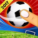 Football Flick - Soccer 2017 icon