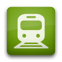 Singapore MRT Info icon