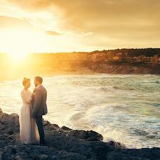 Fotógrafo de casamento Kai Fritze (kajulphotograph). Foto de 11.12.2014