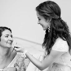 Wedding photographer Anna Kolesnikova (annakol). Photo of 06.09.2017
