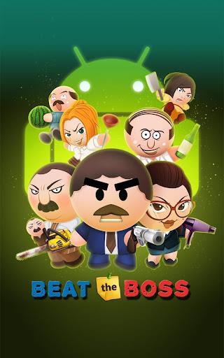Beat the Boss screenshot 5