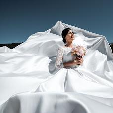 Wedding photographer Dzhulustaan Efimov (Julus). Photo of 05.06.2018