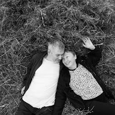 Wedding photographer Andrey Egorov (aegorov). Photo of 21.02.2017