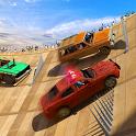 Well Of Death Demolition Derby Car Crash Racing 3D icon