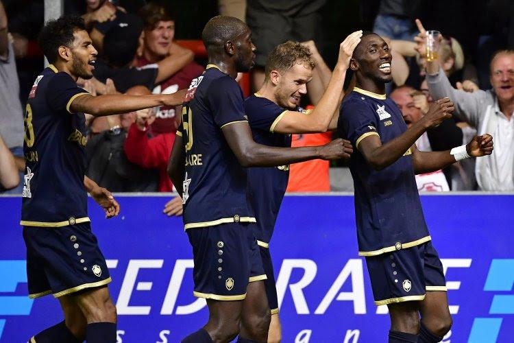 Officiel : Eupen signe un joueur de Premier League
