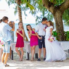 Wedding photographer Aleksandr Dyadyushko (dadushco). Photo of 13.02.2017