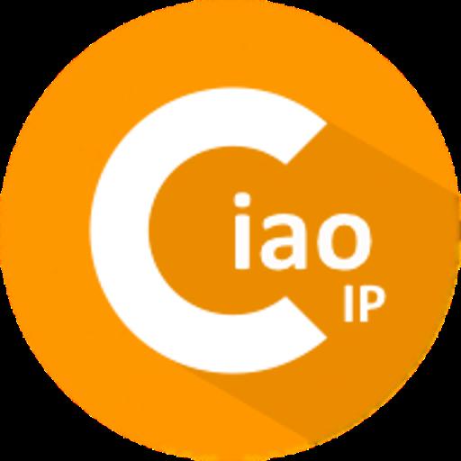 Ciao Icon Pack - Apex/Nova/Go (app)
