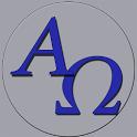 Greek Lexicon icon