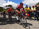 De Colombiaanse renners zullen op zondag richting Europa vertrekken