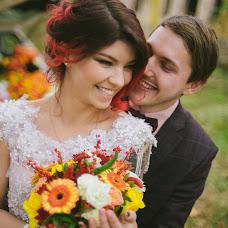 Wedding photographer Ivan Lukyanov (IvanLukyanov). Photo of 27.03.2017