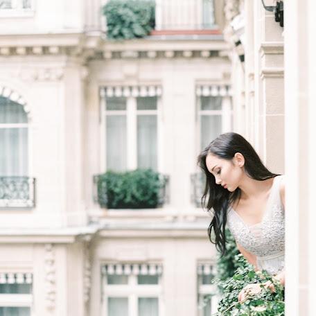 Photographe de mariage Evgeniya Ziginova (evgeniaziginova). Photo du 15.01.2018