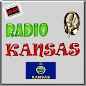 Kansas Radio - Stations - USA icon