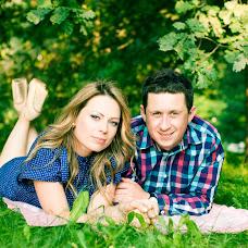 Wedding photographer Oksana Borovko (Sana). Photo of 14.09.2016