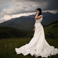 Wedding photographer Simona Toma (JurnalFotografic). Photo of 18.07.2019