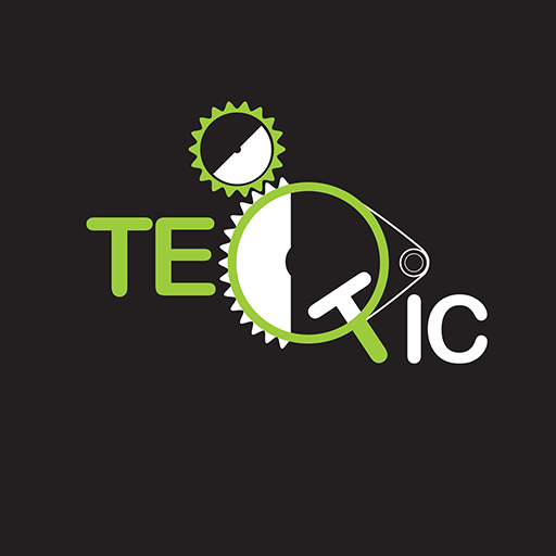 TeqTic: Precisely crafted apps avatar image