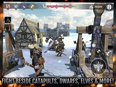 Heroes and Castles 2 1.01.06.0 MOD (Unlimited Money) 10