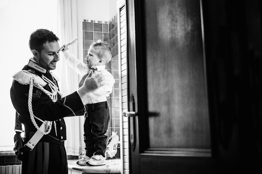 Wedding photographer Daniele Torella (danieletorella). Photo of 06.08.2014