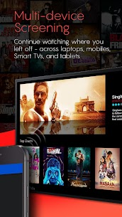 BIGFLIX App Download For Android and iPhone 2