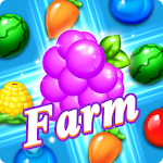 Farm Super Match Icon